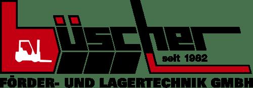 Büscher Förder- und Lagertechnik GmbH