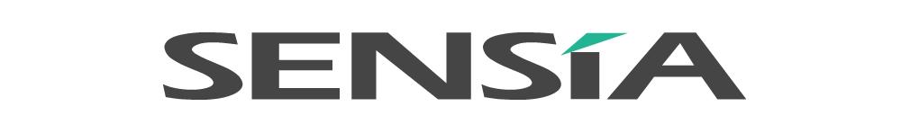 Logo SENSiA Gabelstapler