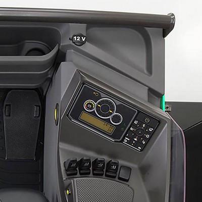 Bedienfeld Mitsubishi Gabelstapler